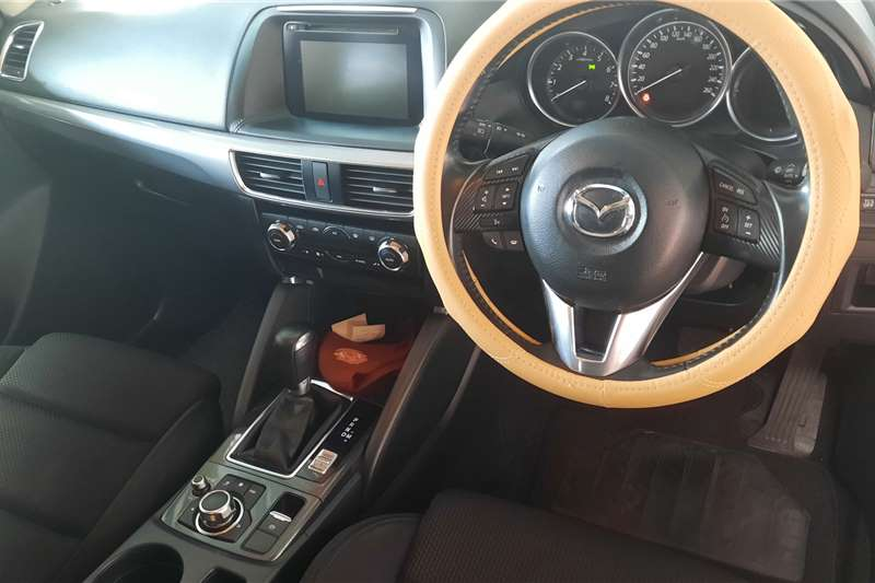 Used 2016 Mazda CX-5 2.0 ACTIVE A/T