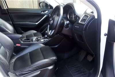 2017 Mazda CX-5 CX-5 2.0 ACTIVE A/T