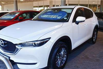 Used 2018 Mazda CX-5 2.0 ACTIVE A/T