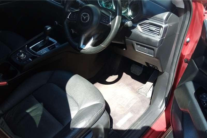 2019 Mazda CX-5 CX-5 2.0 ACTIVE A/T