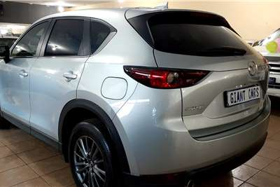 Used 2019 Mazda CX-5 2.0 ACTIVE A/T
