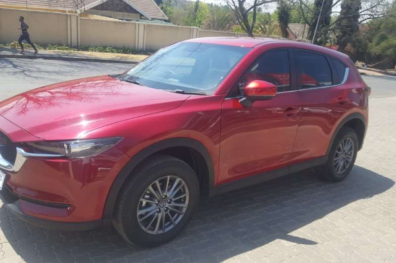 Used 2020 Mazda CX-5 2.0 ACTIVE A/T