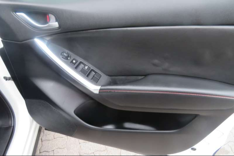 Mazda CX-5 2.0 Active auto 2015