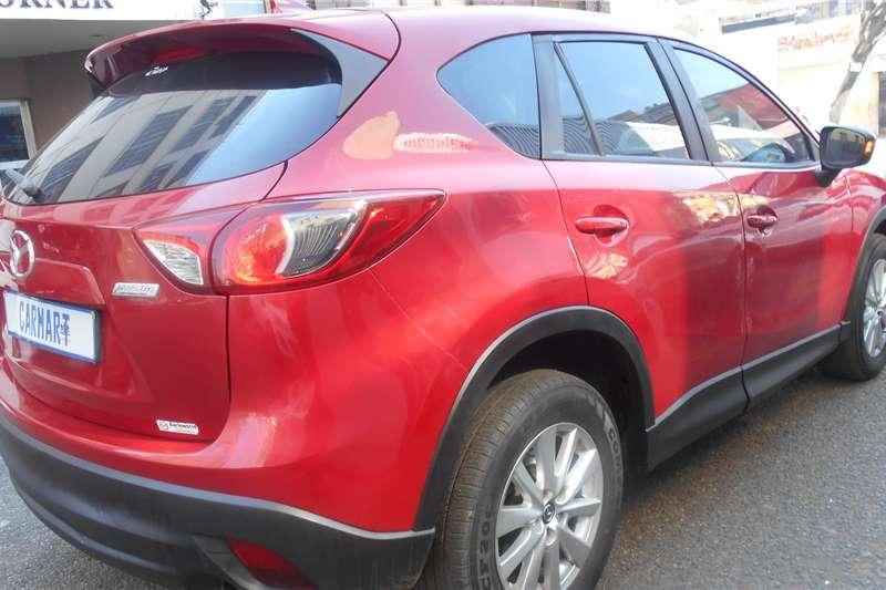 2015 Mazda CX-5 CX-5 2.0 Active auto