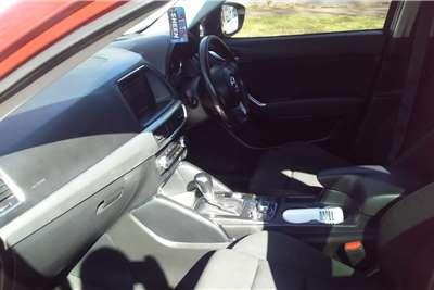 Used 2015 Mazda CX-5 2.0 Active auto