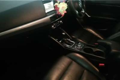 2016 Mazda CX-5 CX-5 2.0 Active auto