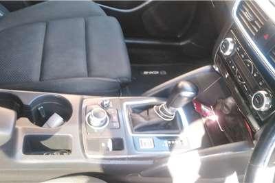 Mazda CX-5 2.0 Active auto 2016