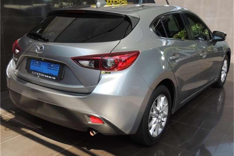 Used 2016 Mazda CX-5 2.0 Active auto