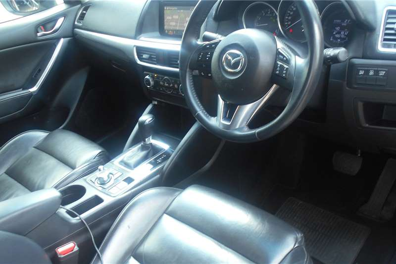 2017 Mazda CX-5 CX-5 2.0 Active auto