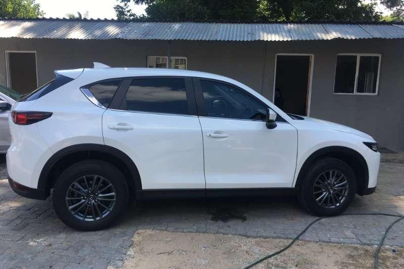 Mazda CX-5 2.0 Active auto 2018