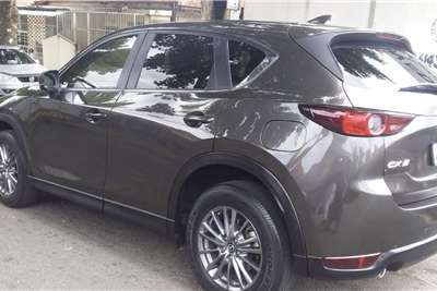 Used 2018 Mazda CX-5 2.0 Active auto