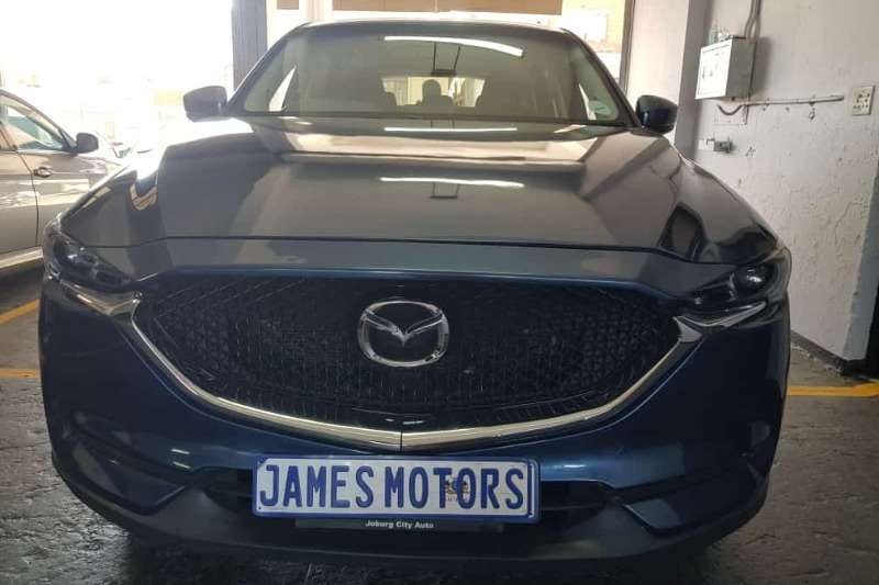 Used 2018 Mazda CX-5 2.0 Active auto