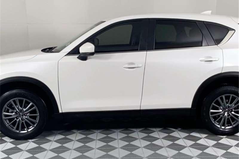 2018 Mazda CX-5 CX-5 2.0 Active auto
