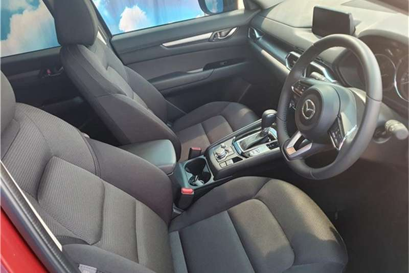 Mazda CX-5 2.0 Active auto 2019