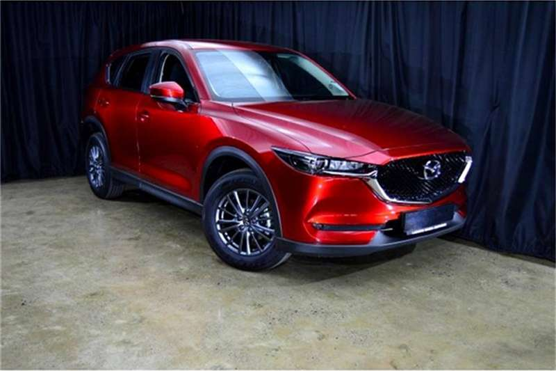 Mazda CX-5 2.0 Active auto 2020