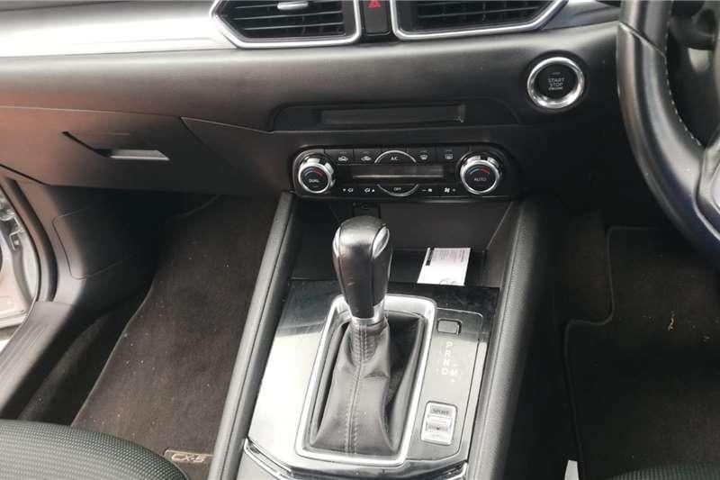 Mazda CX-5 2.0 Active automm 2018