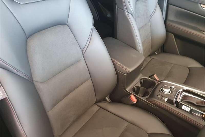 Mazda CX-5 2.0 CARBON EDITION A/T 2021