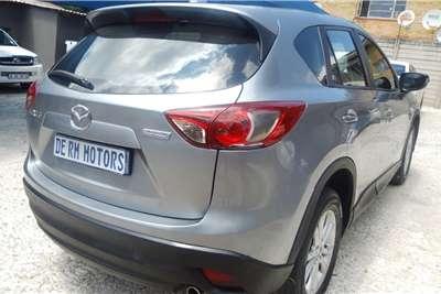 Mazda CX-5 2.0 DYNAMIC 2013