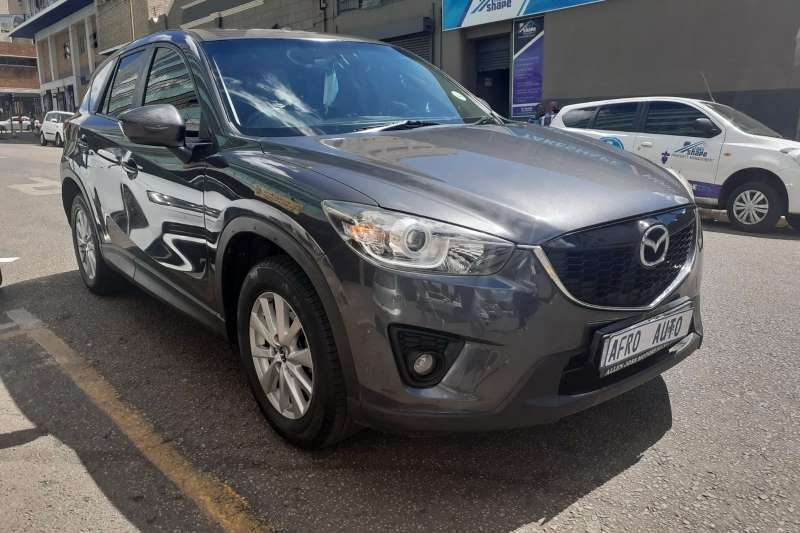 Used 2015 Mazda CX-5 2.0 Dynamic