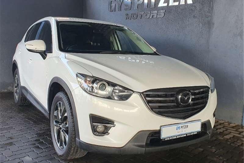 Mazda CX-5 2.0 Dynamic 2016