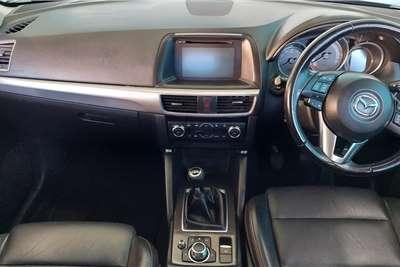 2017 Mazda CX-5 CX-5 2.0 Dynamic