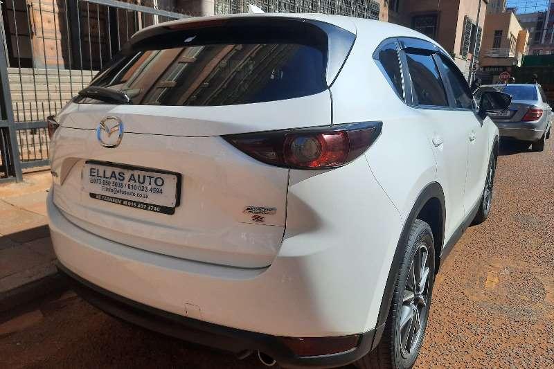 Used 2018 Mazda CX-5 2.0 Dynamic