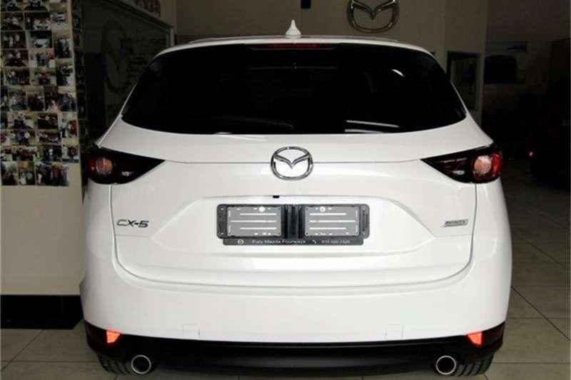 Mazda CX-5 2.0 Dynamic 2019