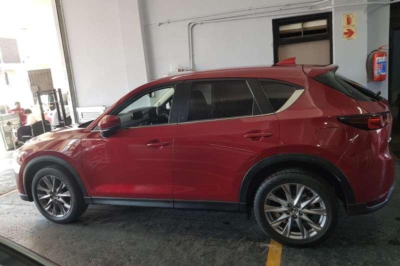 Used 2019 Mazda CX-5 2.0 DYNAMIC