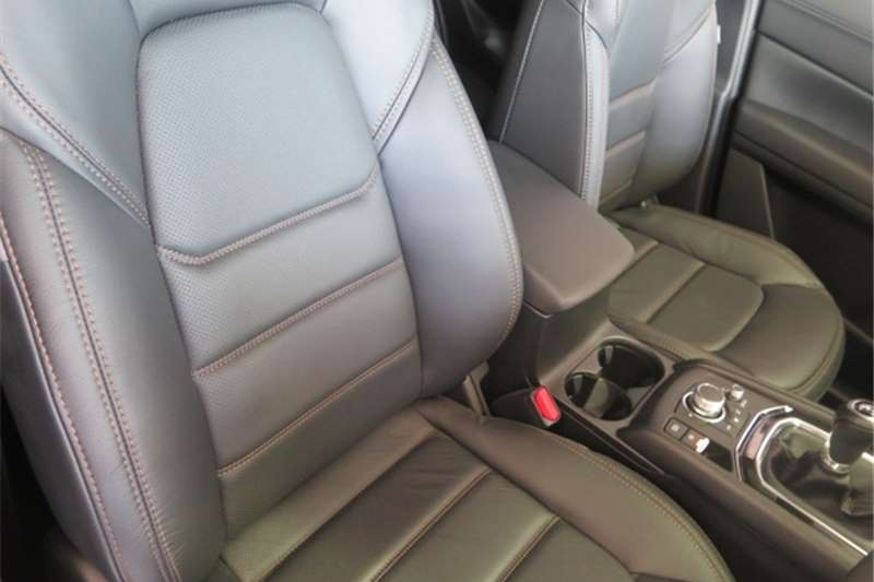 Used 2021 Mazda CX-5 2.0 Dynamic