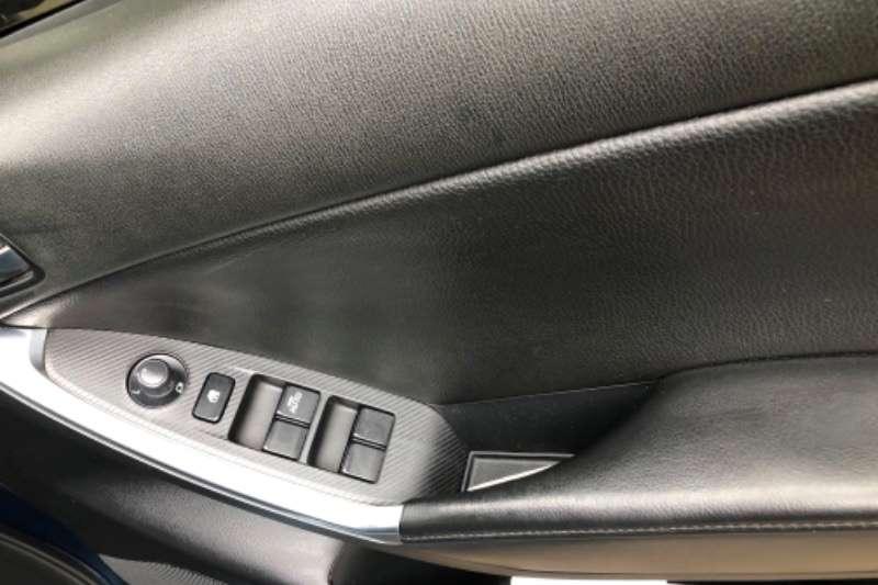 Mazda CX-5 2.0 DYNAMIC A/T 2017