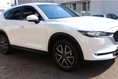 Used 2017 Mazda CX-5 2.0 DYNAMIC A/T