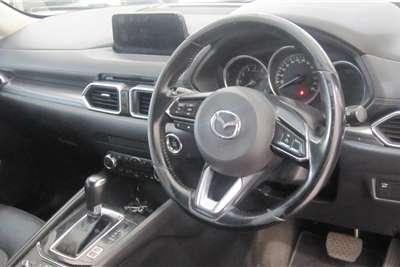 Mazda CX-5 2.0 DYNAMIC A/T 2018