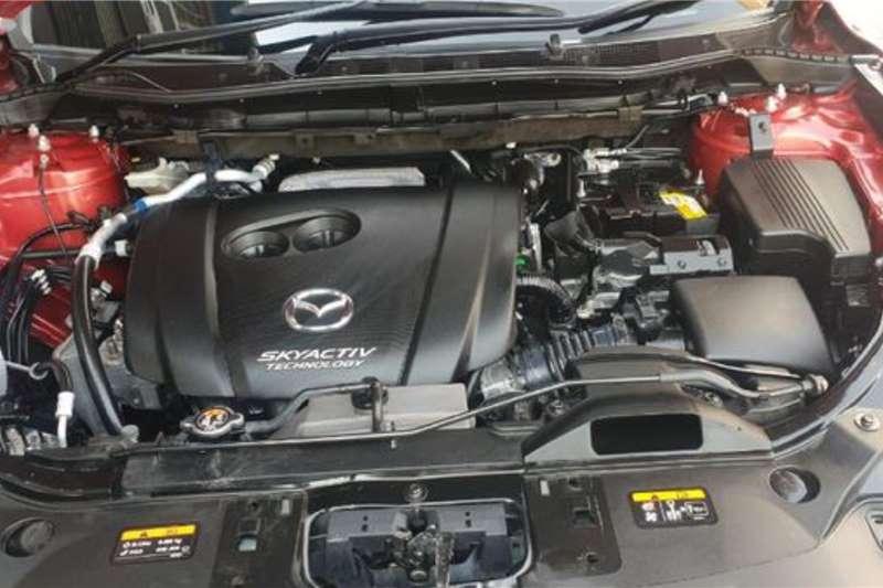 Used 2017 Mazda CX-5 2.0 Dynamic auto