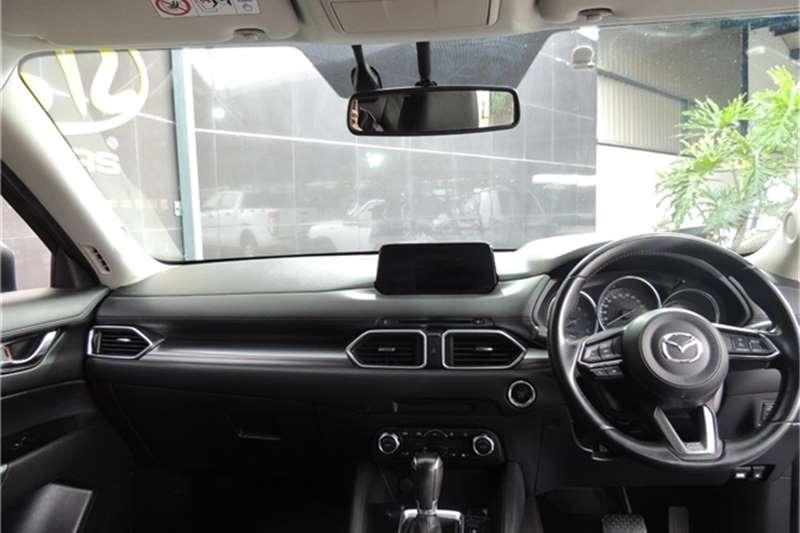 Used 2018 Mazda CX-5 2.0 Dynamic auto