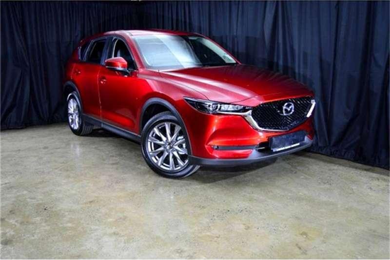 Mazda CX-5 2.0 Dynamic auto 2019