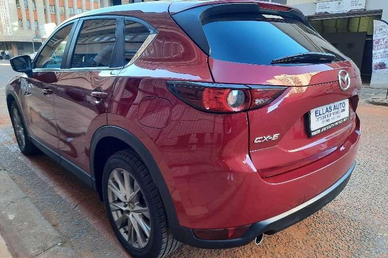 2019 Mazda CX-5 CX-5 2.0 Dynamic auto