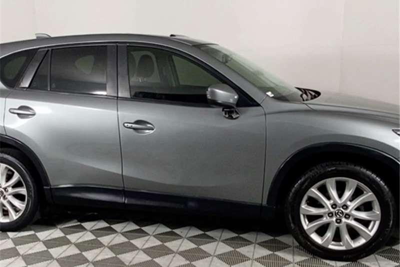 2013 Mazda CX-5 CX-5 2.0 Individual