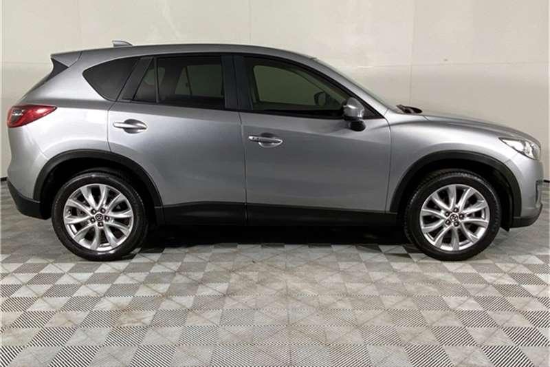 2014 Mazda CX-5 CX-5 2.0 Individual