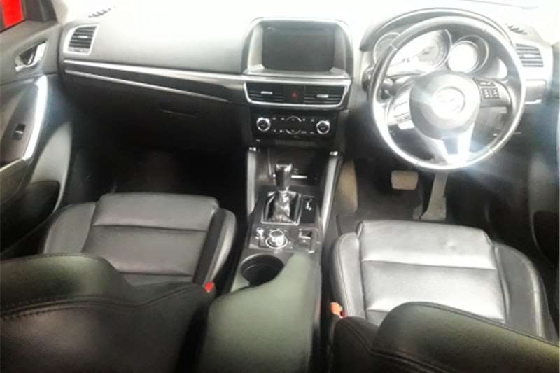 Mazda CX-5 2.0 Individual 2016