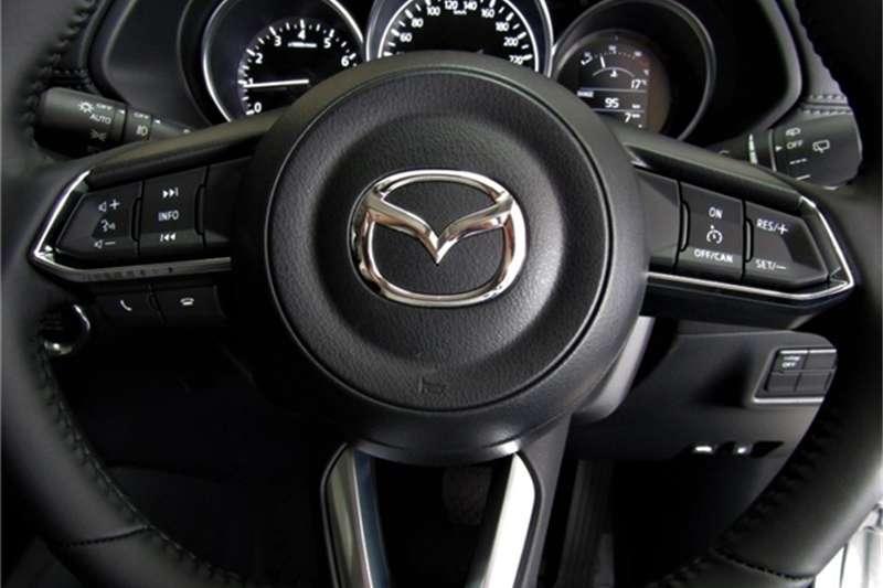 Mazda CX-5 2.0 INDIVIDUAL A/T 2019