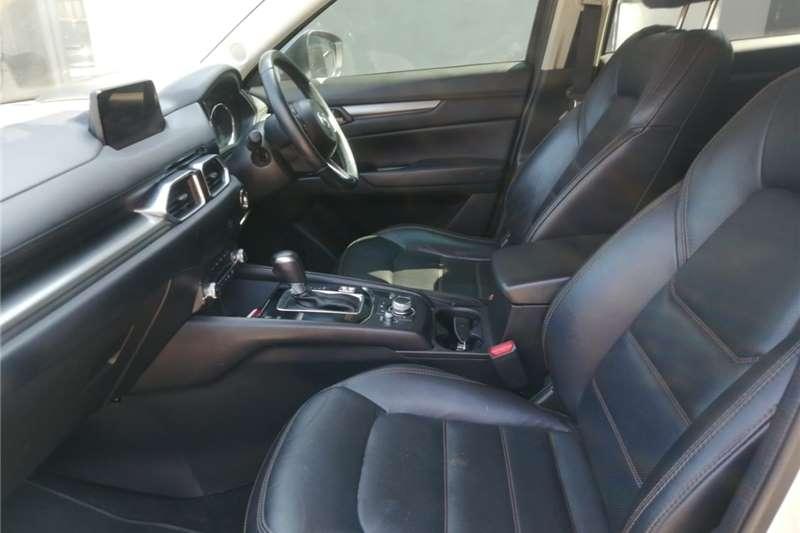 Used 2019 Mazda CX-5