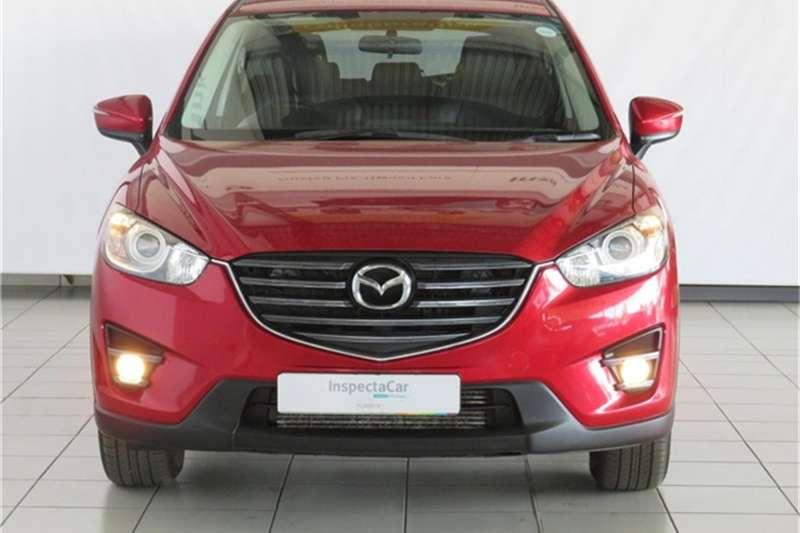Mazda CX-5 2.2DE Active 2016