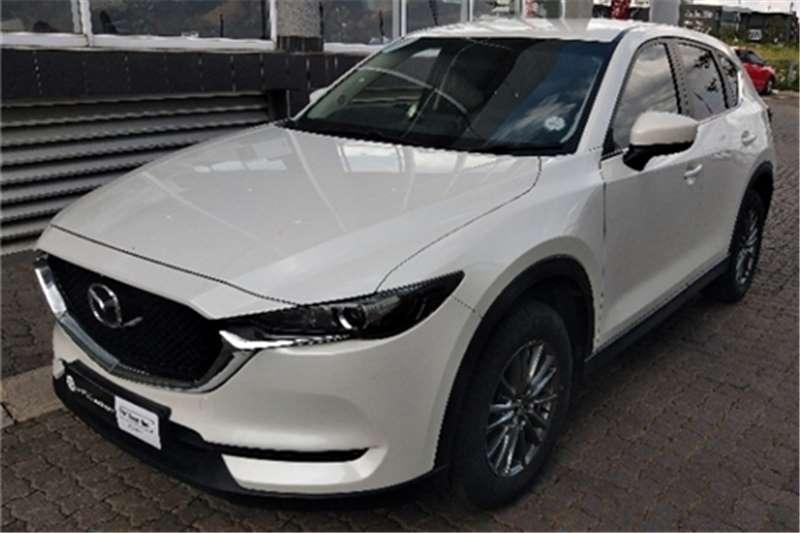 Mazda CX-5 2.2DE Active 2019