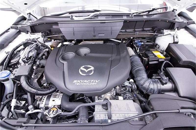 Mazda CX-5 2.2DE AKERA A/T AWD 2018
