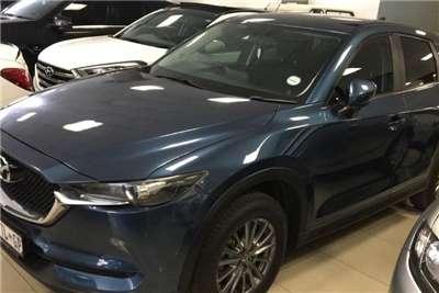 Mazda CX-5 2.5 INDIVIDUAL A/T AWD 2018