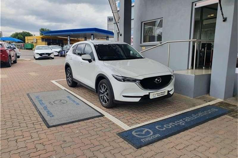 Mazda CX-5 2.5 INDIVIDUAL A/T AWD 2019
