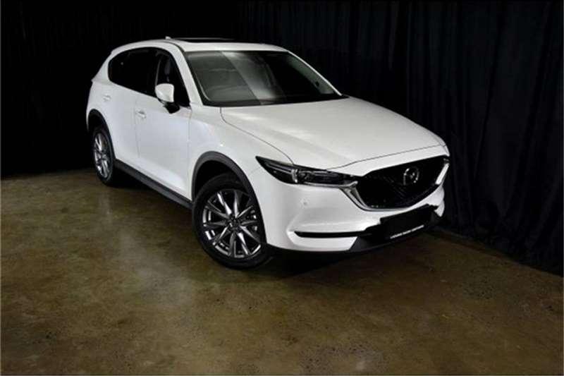 Mazda CX-5 2.5 INDIVIDUAL A/T AWD 2020