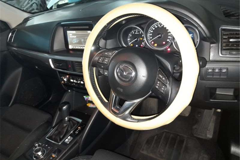Used 2016 Mazda CX-5