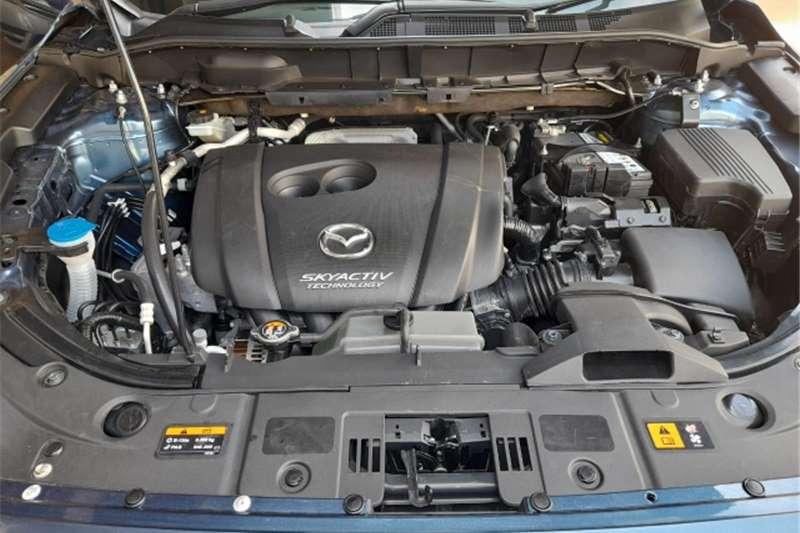 Used 2018 Mazda CX-5