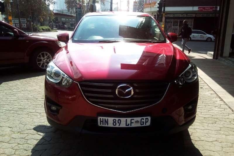 2015 Mazda CX-5 2.0 Active
